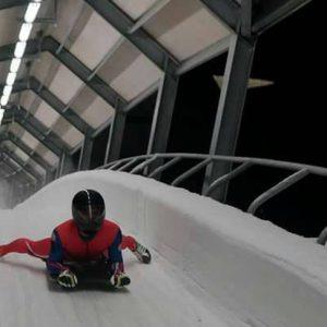 2017德國拉脫維亞空架雪車青年世界錦標賽