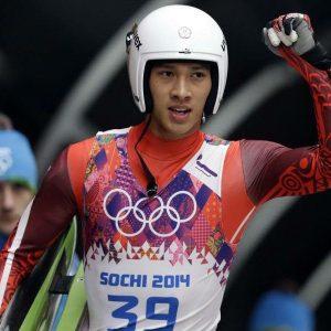 2014冬季奧運